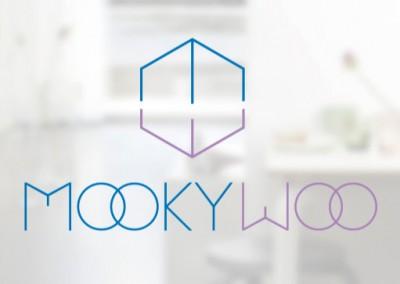 MookyWoo Logo